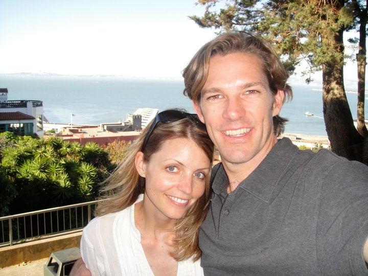 Amy & Peter from Los Angeles