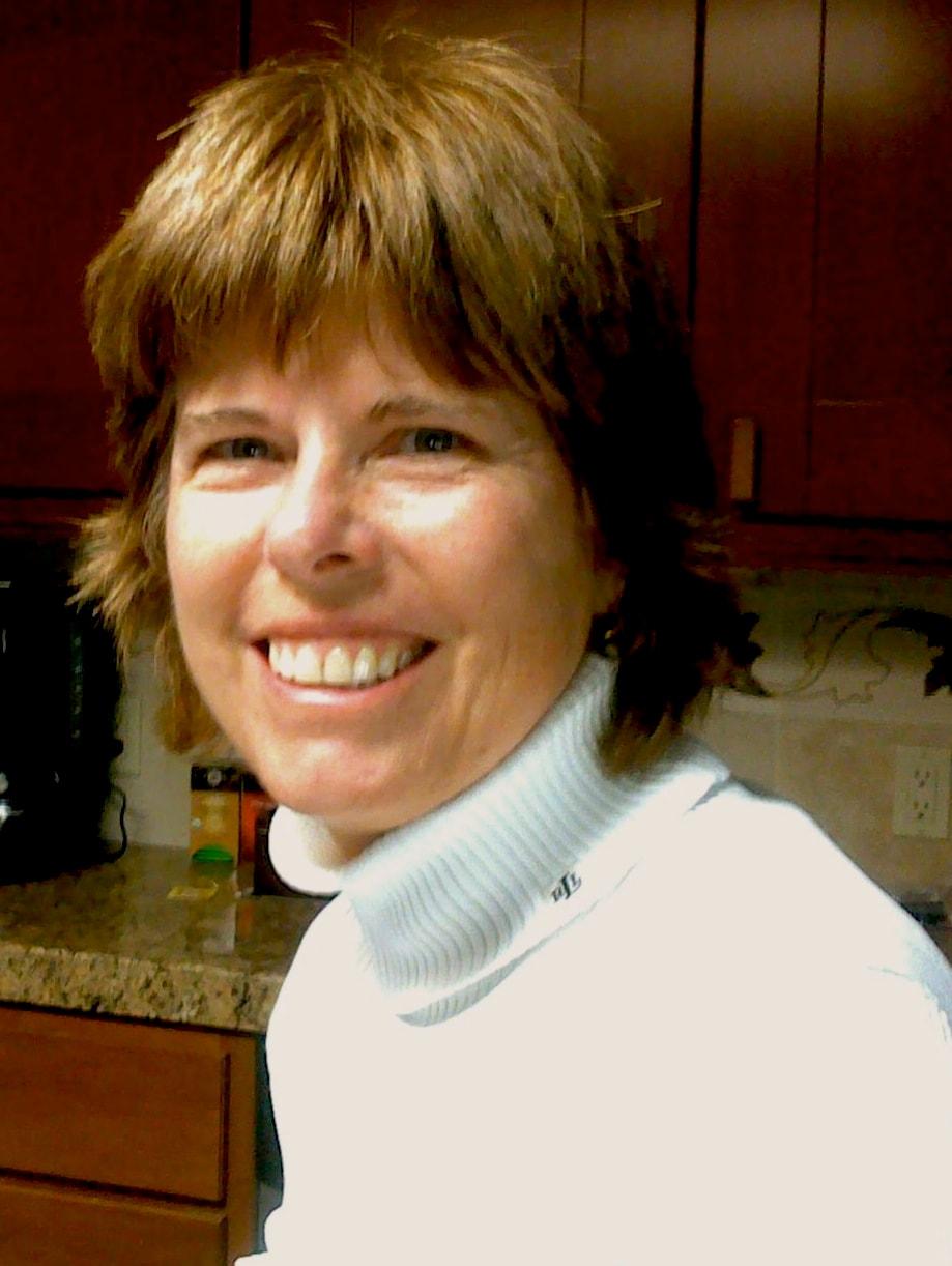 Kathy From Stonington, CT
