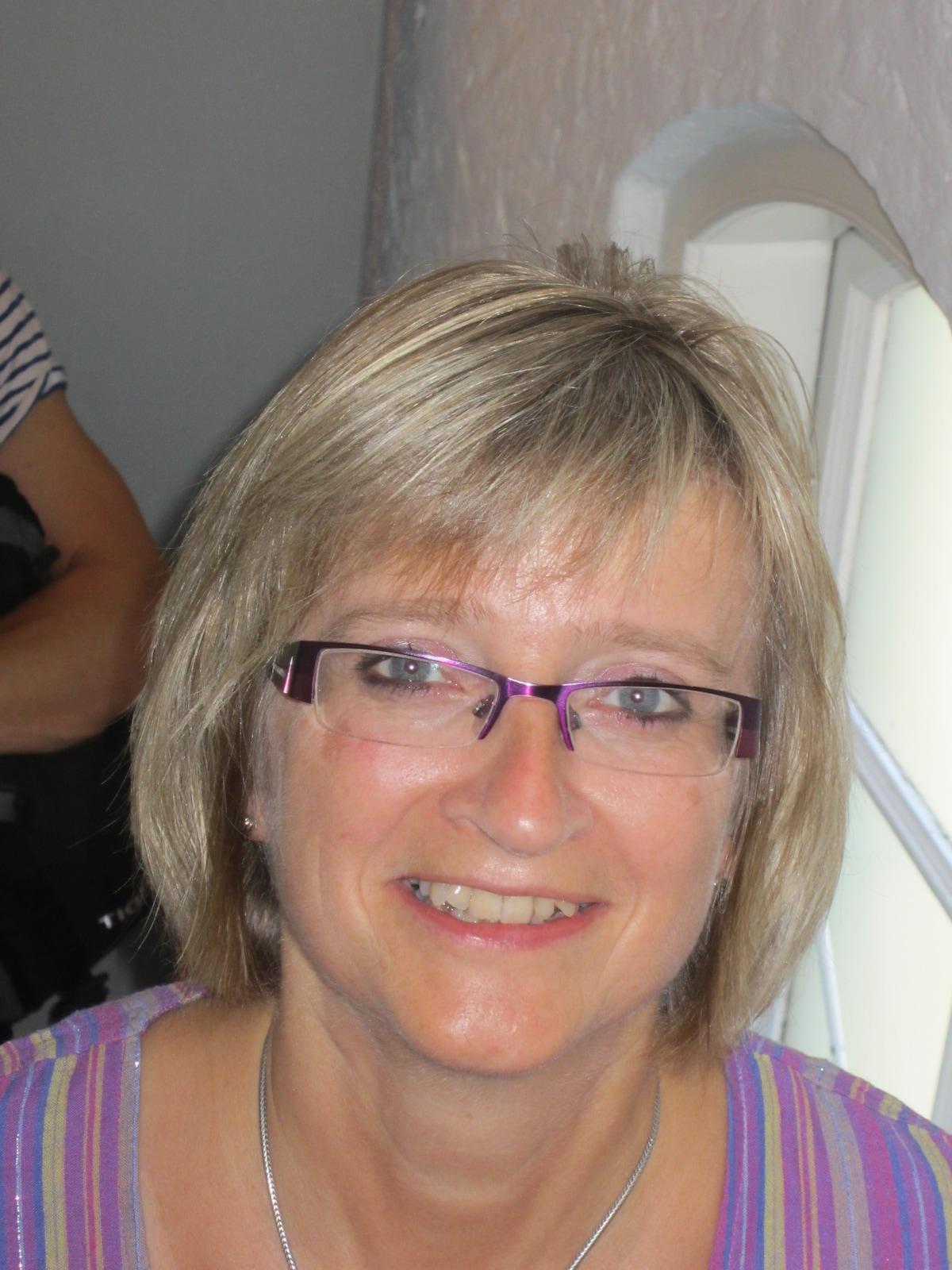 Margit From Skals, Denmark