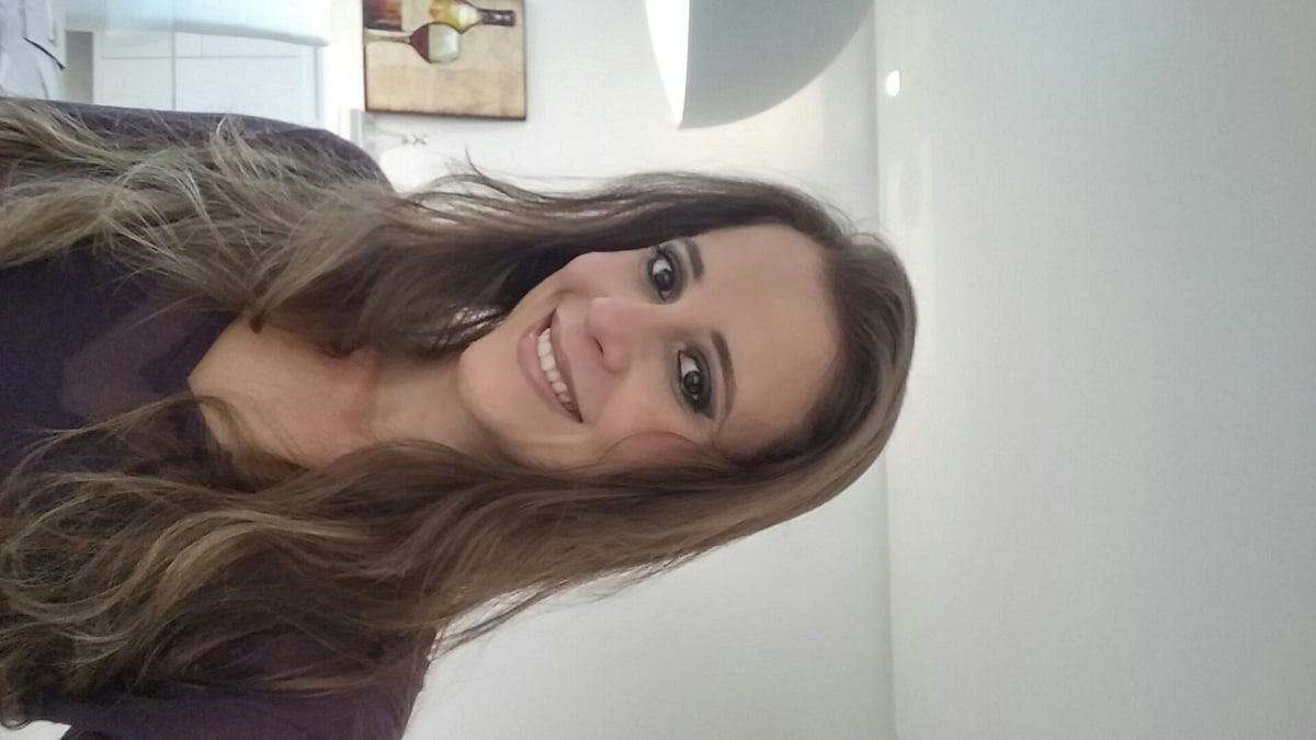 Karine from Maceió