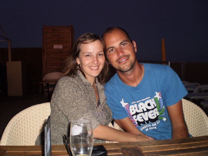 Jessica & Julien