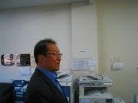 向井 From Adachi, Japan