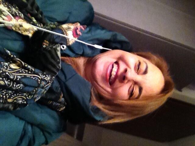 Cristiana from Fiuggi