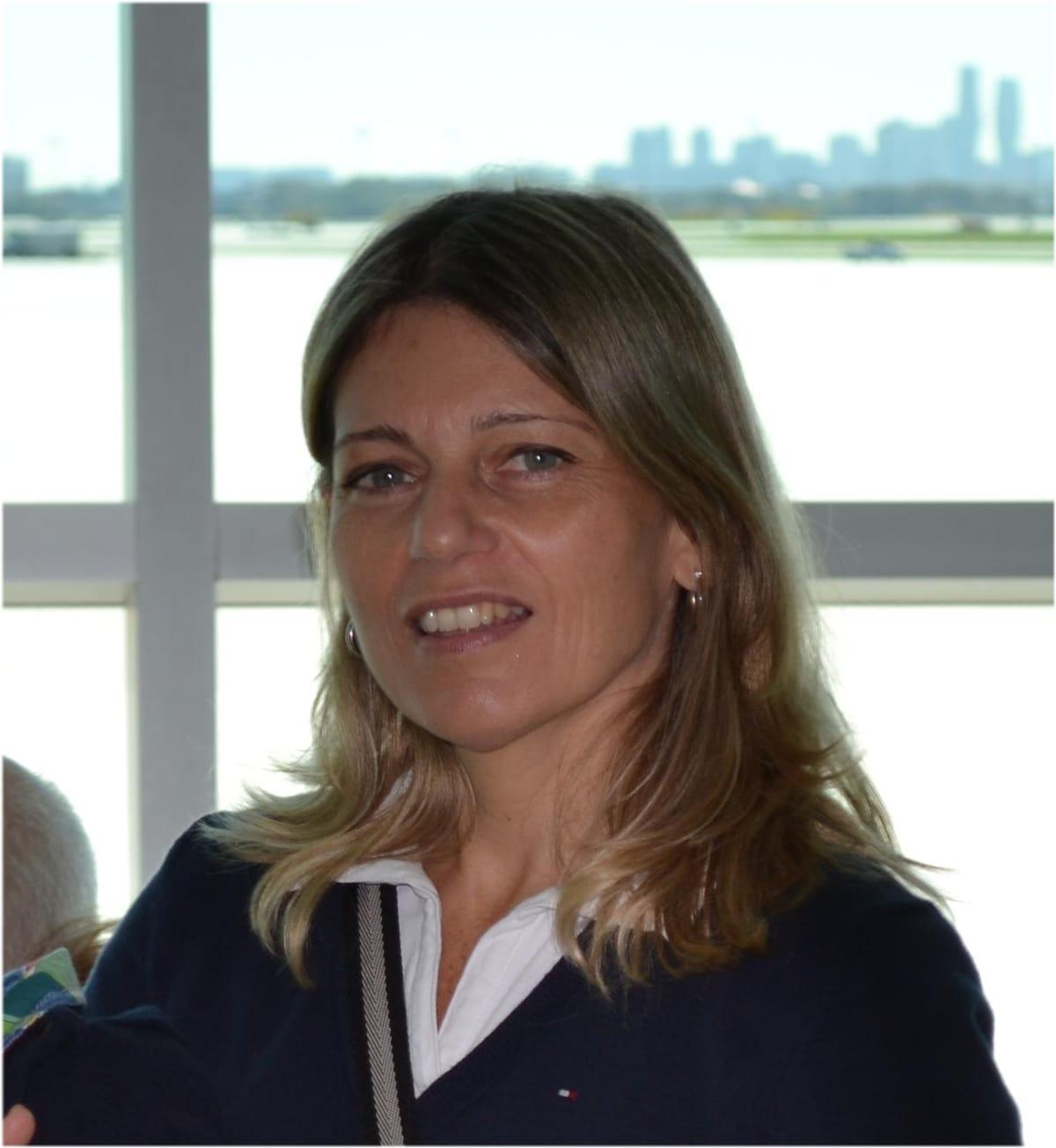 Valentina from Quartu Sant'Elena