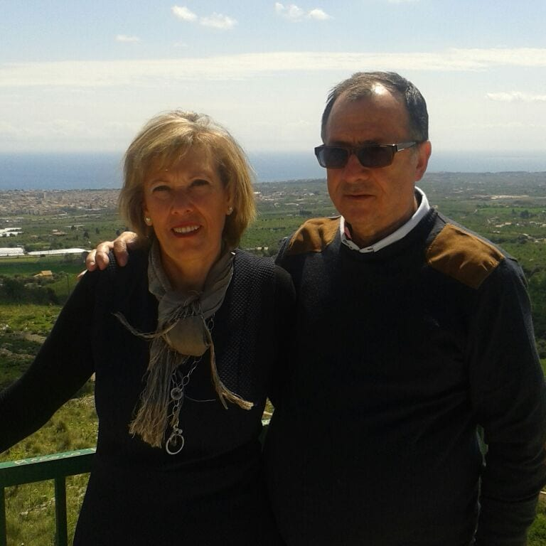 Paolo E Caterina from Siracusa