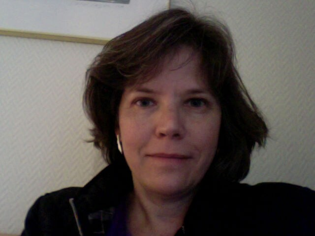 Alicia from Menlo Park