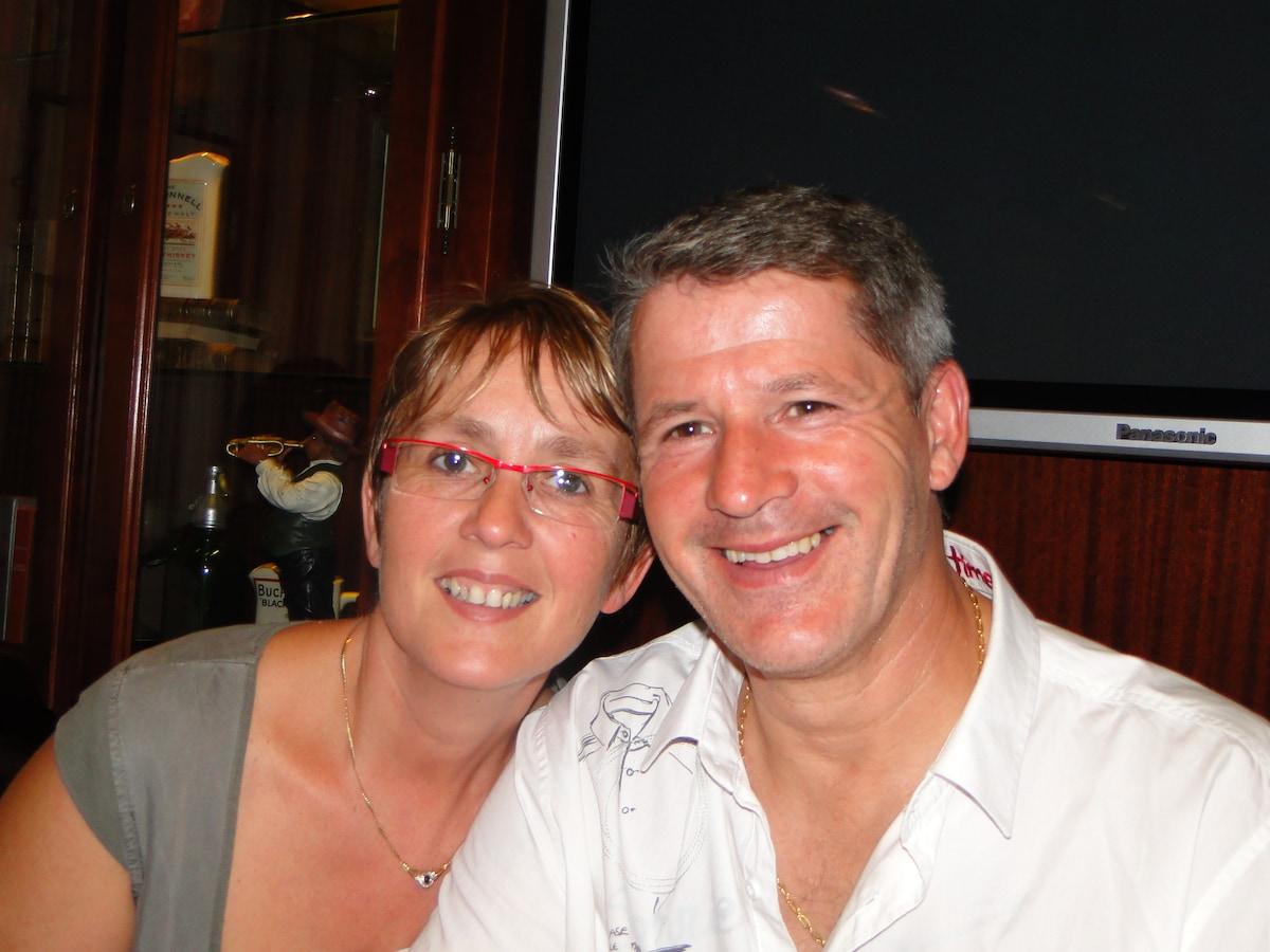 Jean-Noel Et Joelle