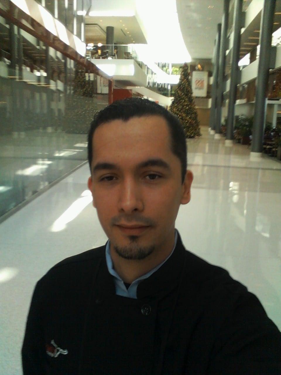 Marcelo From Fayetteville, GA