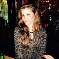 Nesreen From Deir Chamra, Lebanon