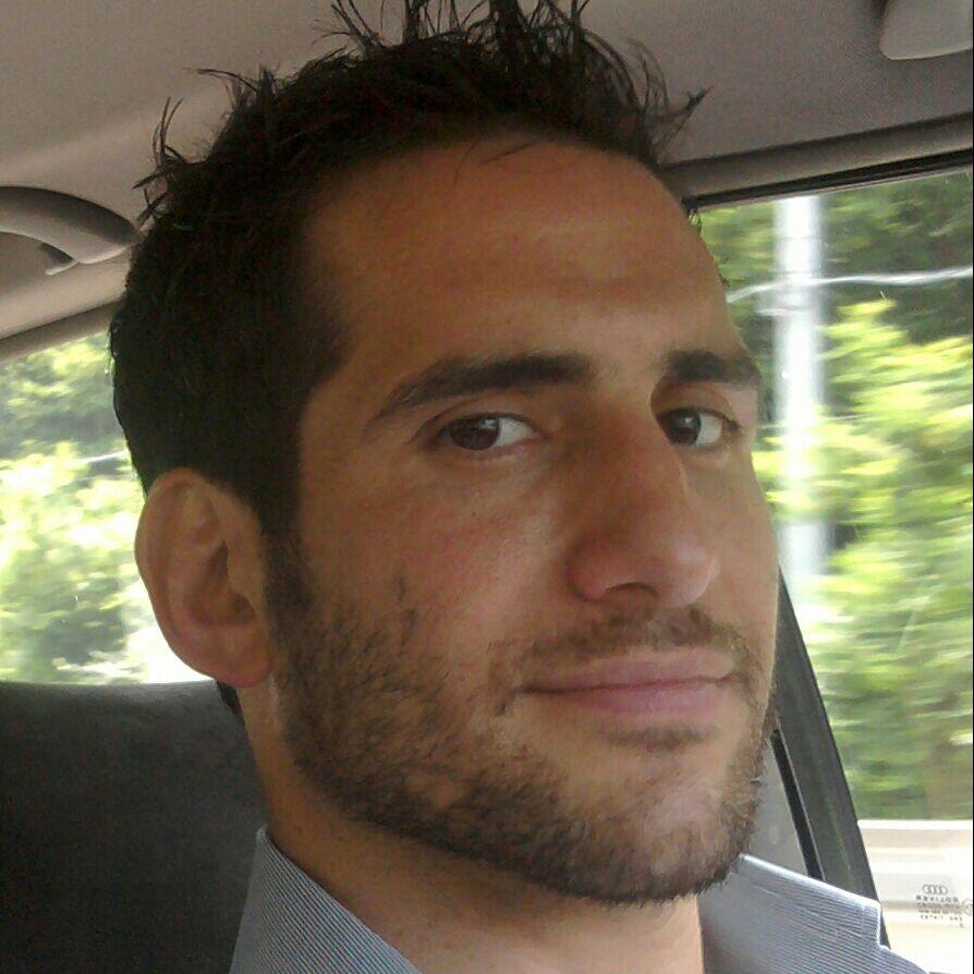 Gino S. from Mercallo