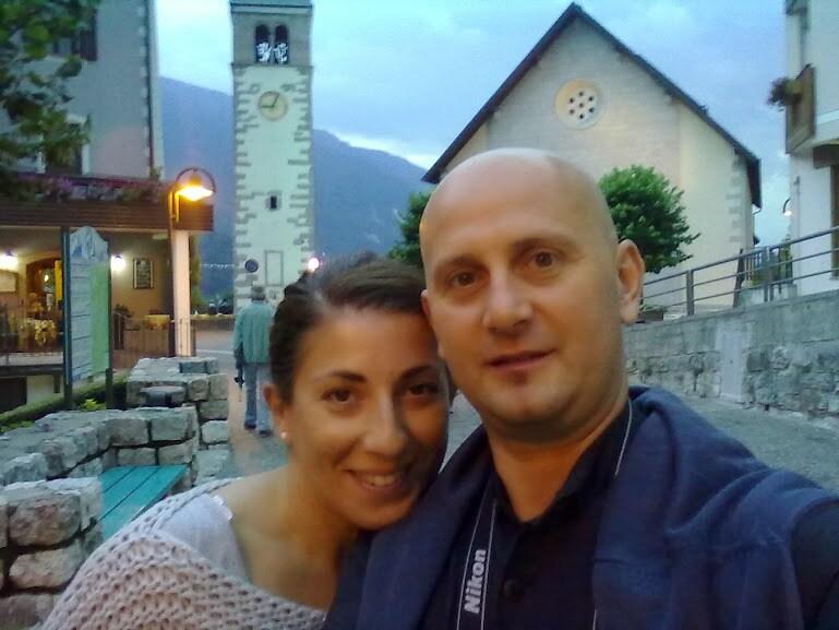 Tommaso from Cavriglia