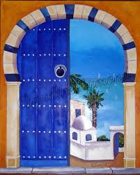 B/B Bord De Mer Avec Piscine A Djerba From Medinine, Tunisia