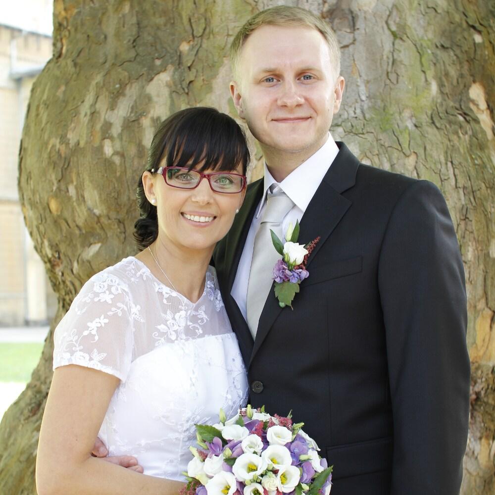 Sylvia & Christian