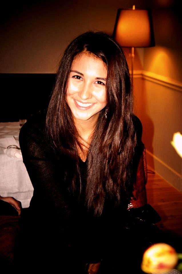 Kamilla from London