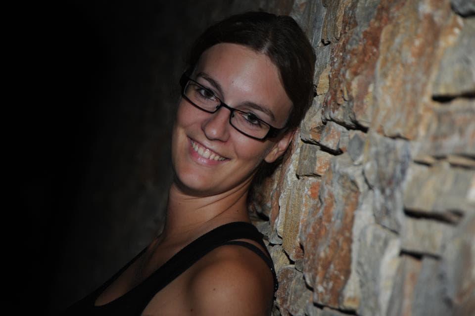 Jessica from Huez