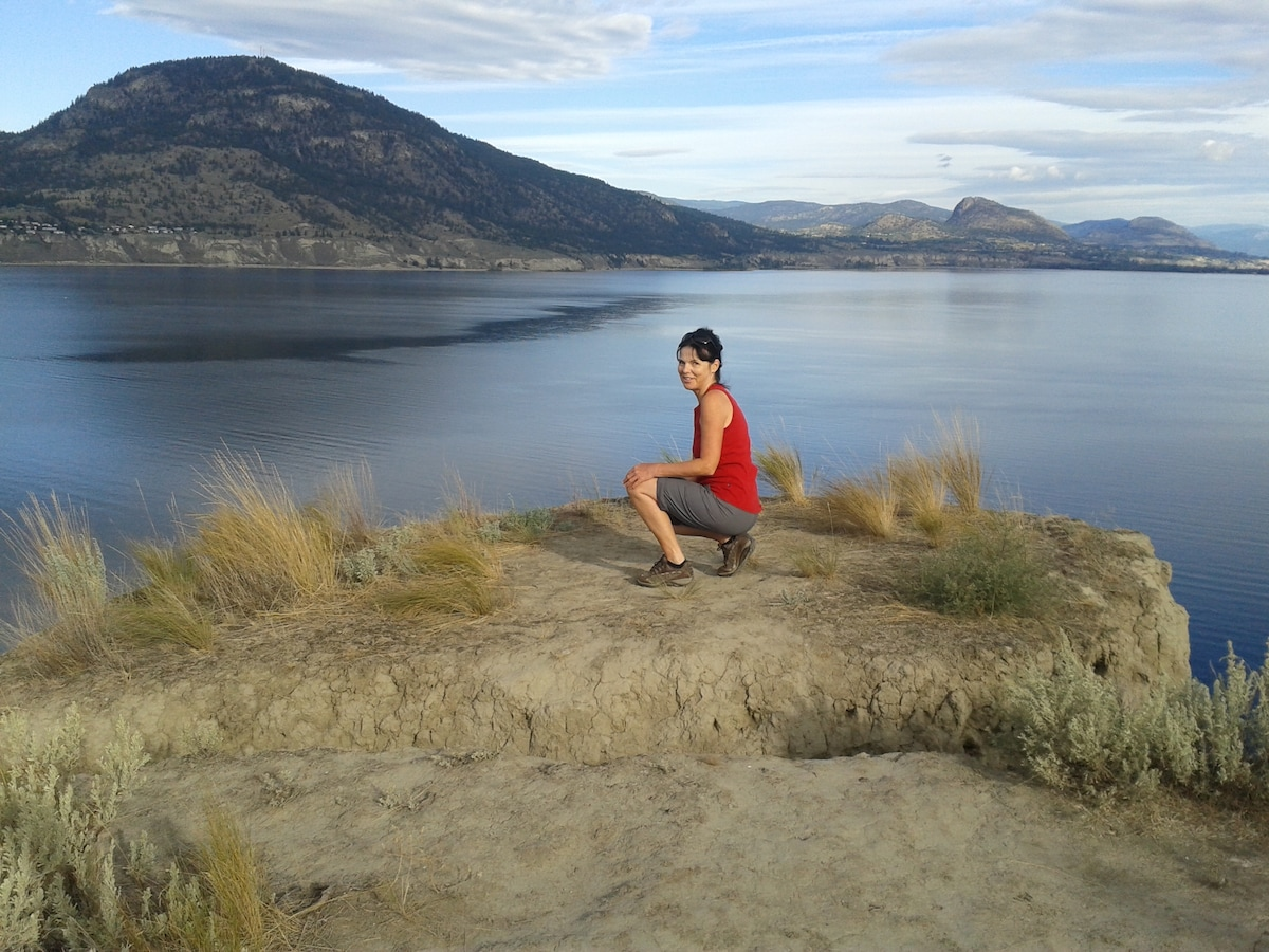 Wendy from Penticton