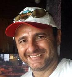 Juan Carlos From Chacarita, Costa Rica