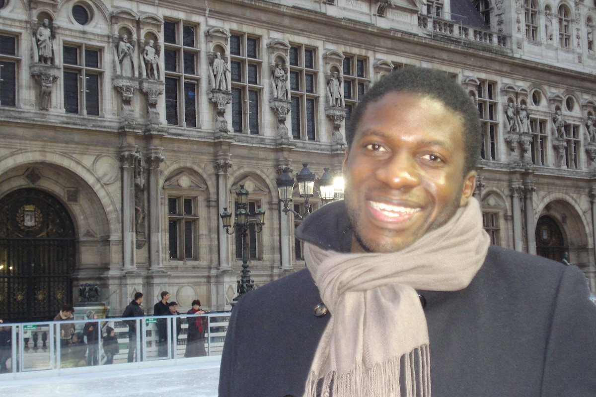 Karim from Fontenay-sous-Bois