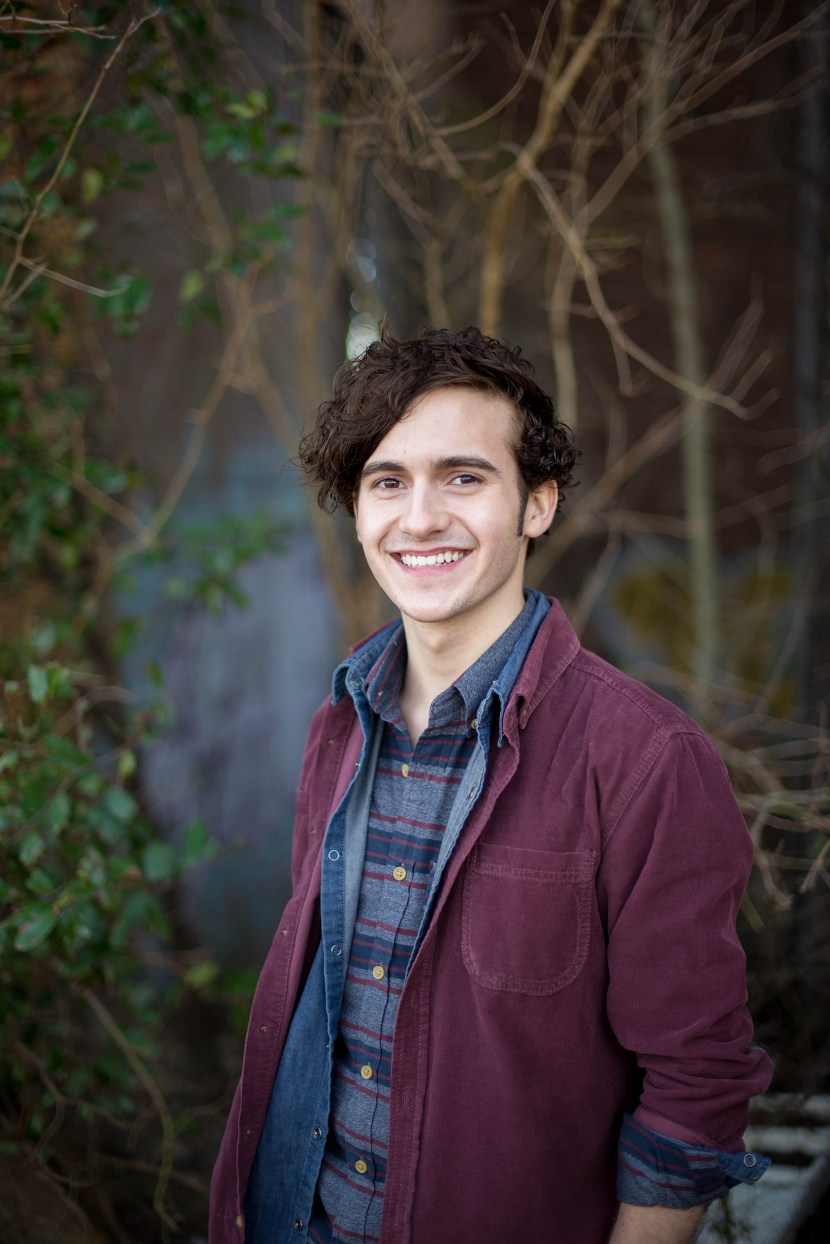 Matthew from Nashville