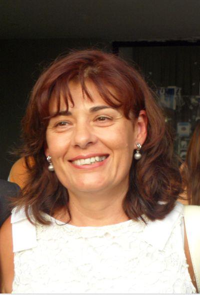 Silvana from avola