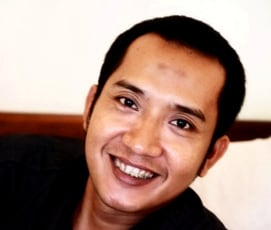 Firman From Mengwi, Indonesia