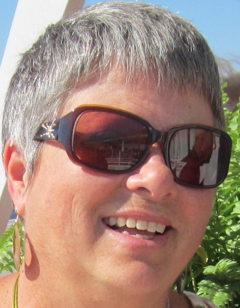 Susan From Calgary, Canada