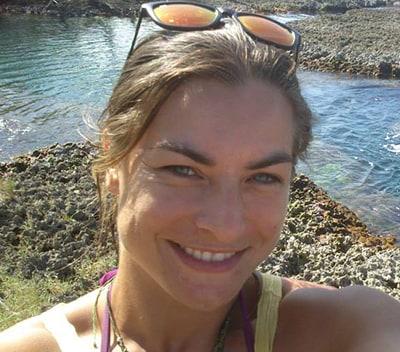 Esther from Bocas del Toro
