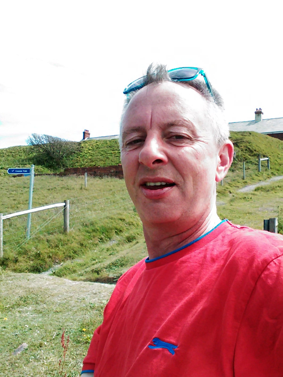 Paul From Eastbourne, United Kingdom