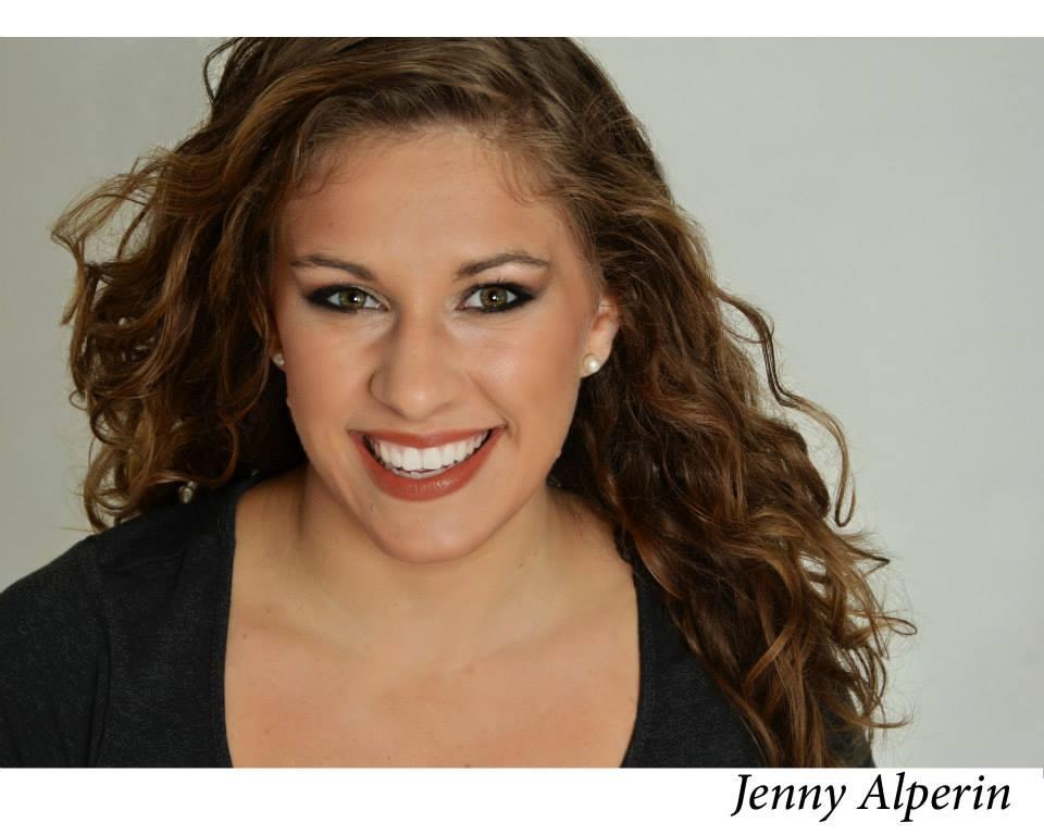 Jenny from Austin