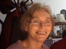 Anne-Paule from Sète