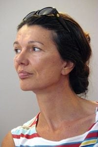 Marie from La Ciotat