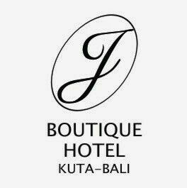 J Boutique Hotel from Kuta