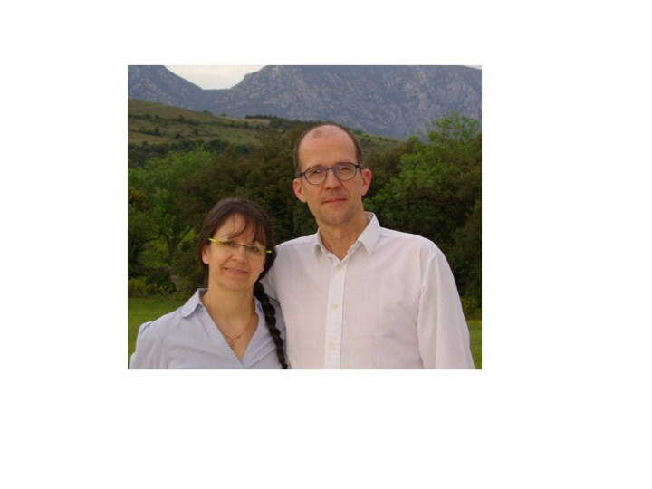 Xavier Et Véronique From Trilla, France