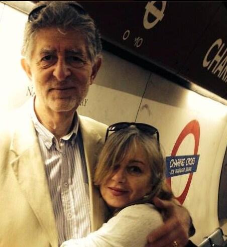 Bob And Sue From Dorset, United Kingdom