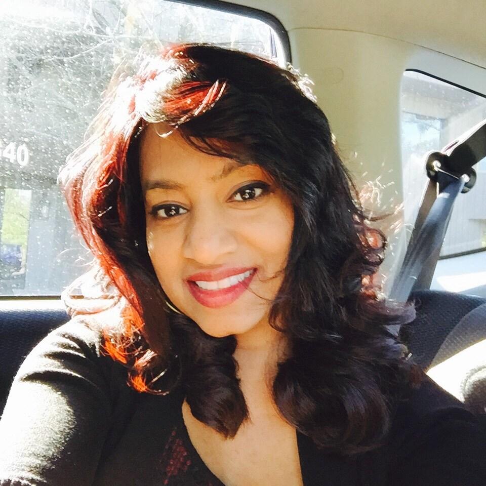 Sujeesha from Sausalito