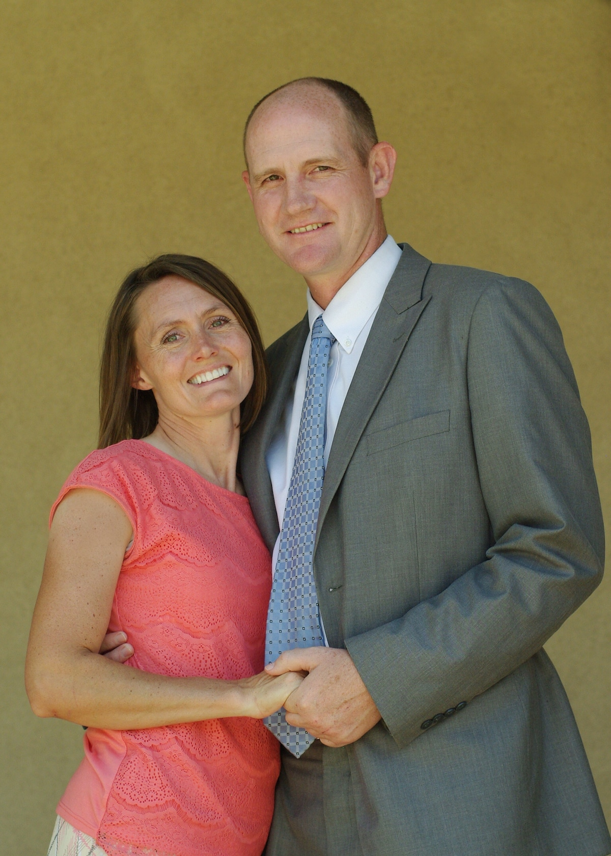 Julie And Jeff from Kanab