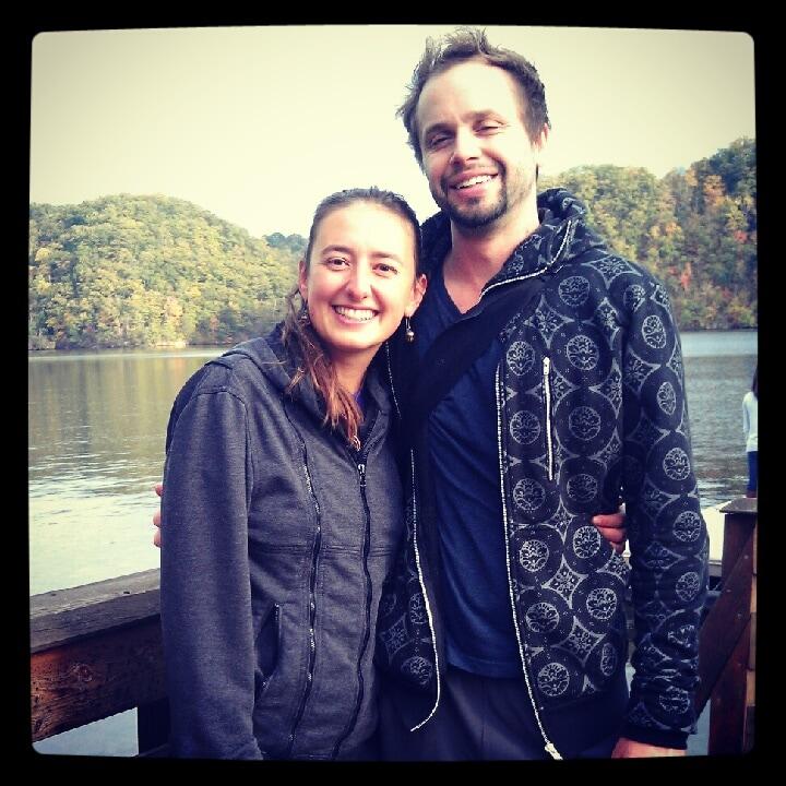 Ayla & David