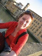Melanie from Mesilla