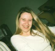 Nathalie from Biel