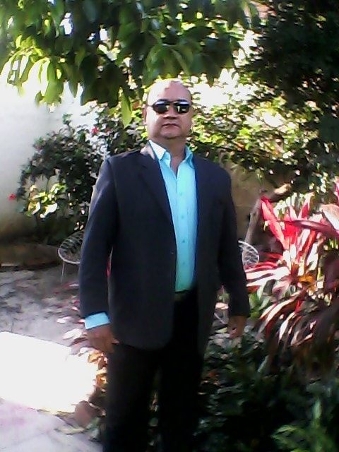 Jose Tiburcio from Maracay