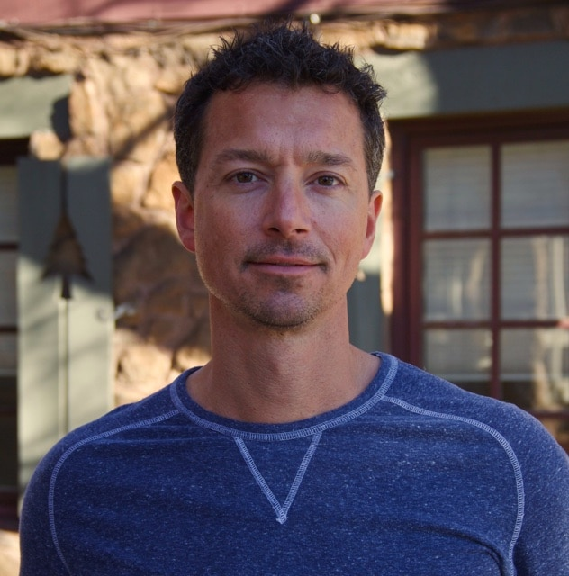 Robert from Flagstaff