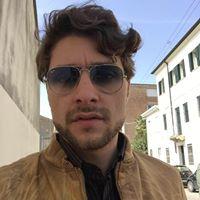 Alessandro From Padua, Italy