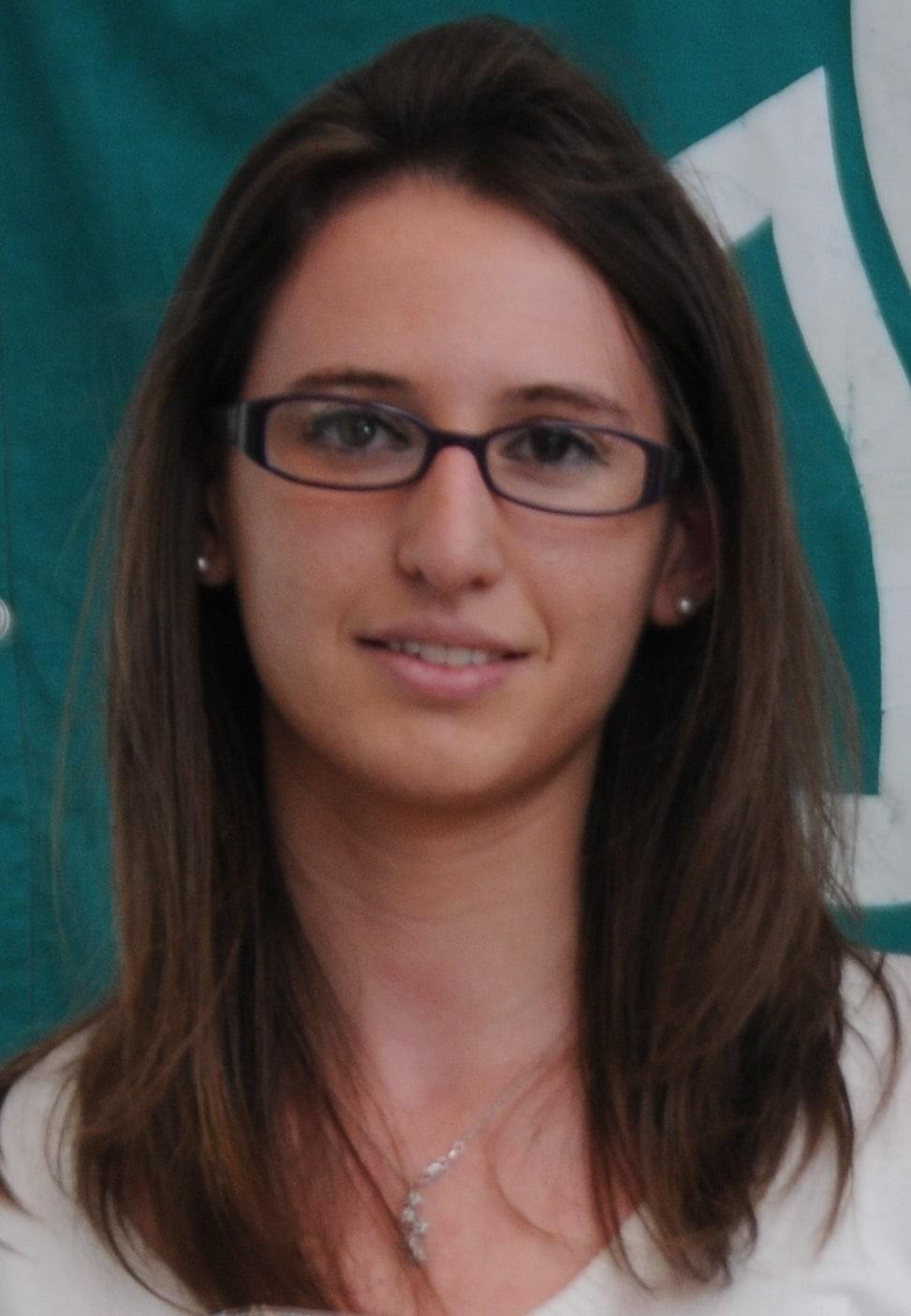 Silvia from Serre di Rapolano