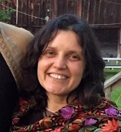 Luz Elena from West Brattleboro