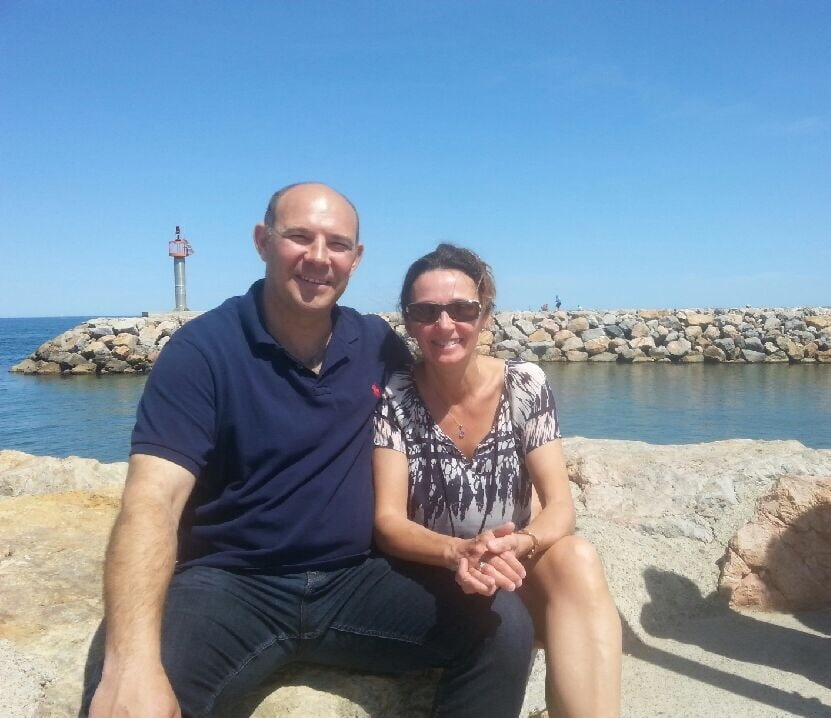 Carole from Canet-en-Roussillon
