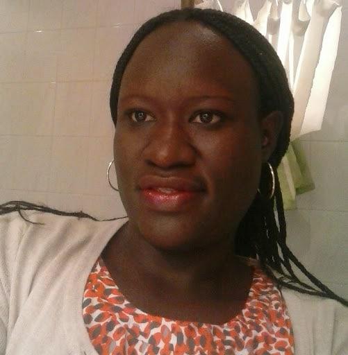 Barbara from Kabale