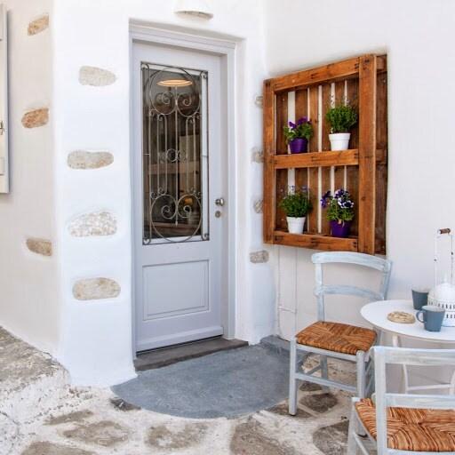 Σταμάτιος from Paros