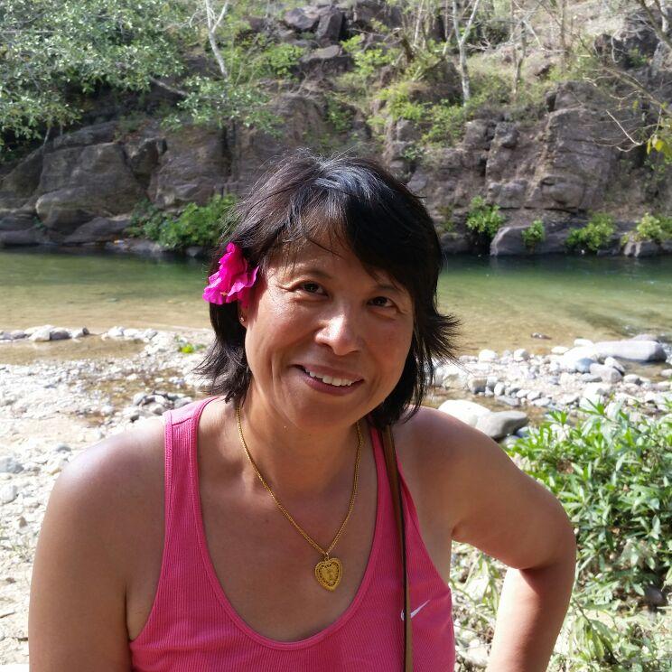 Shu-Ling from Kailua-Kona