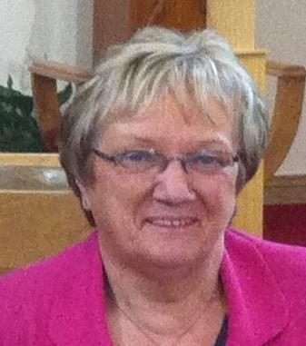 Freda From Lecarrow, Ireland
