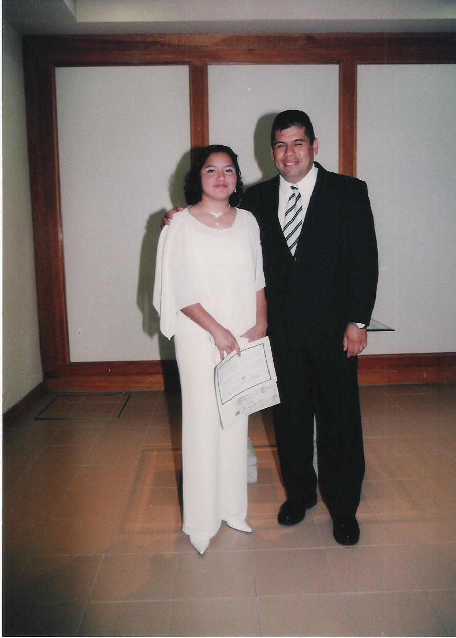 Carlos Y Erika From El Pueblito, Mexico